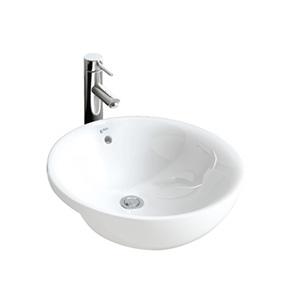 Chậu đặt bàn Inax L-333V - Bồn lavabo bàn đá giá rẻ