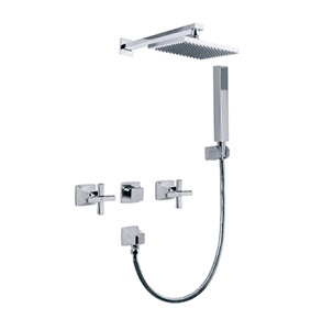 Sen tắm âm tường Inax