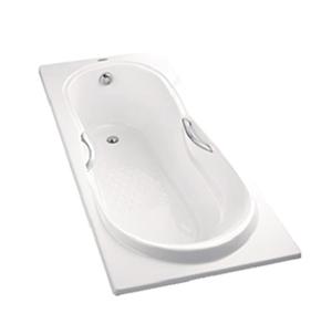 Bồn tắm nhựa Toto