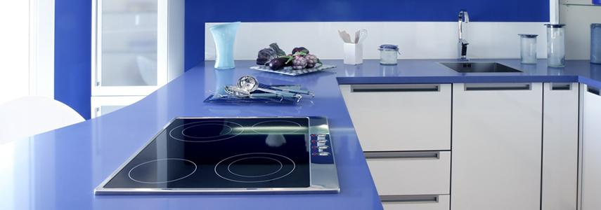 Những ý tưởng tân trang phòng bếp tiết kiệm nhưng ấn tượng