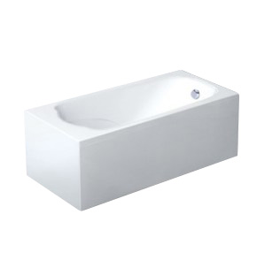 Bồn tắm yếm Inax