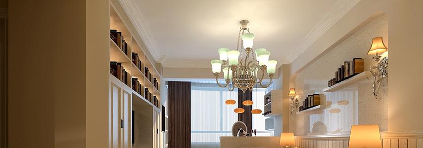 Chọn đèn trang trí nội thất thế nào cho đúng?