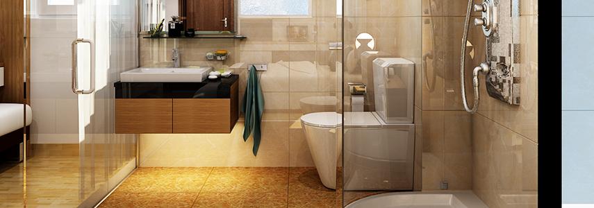 Mẹo vặt giúp khử sạch mùi nước tiểu trong phòng tắm nhà bạn