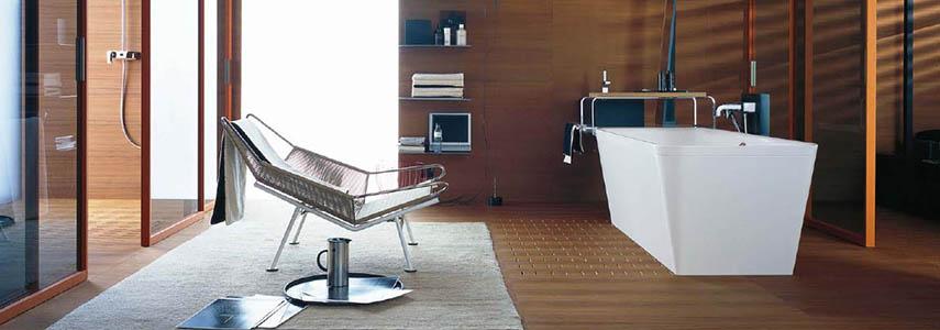 11 ý tưởng thiết kế phòng tắm cực kì ấn tượng