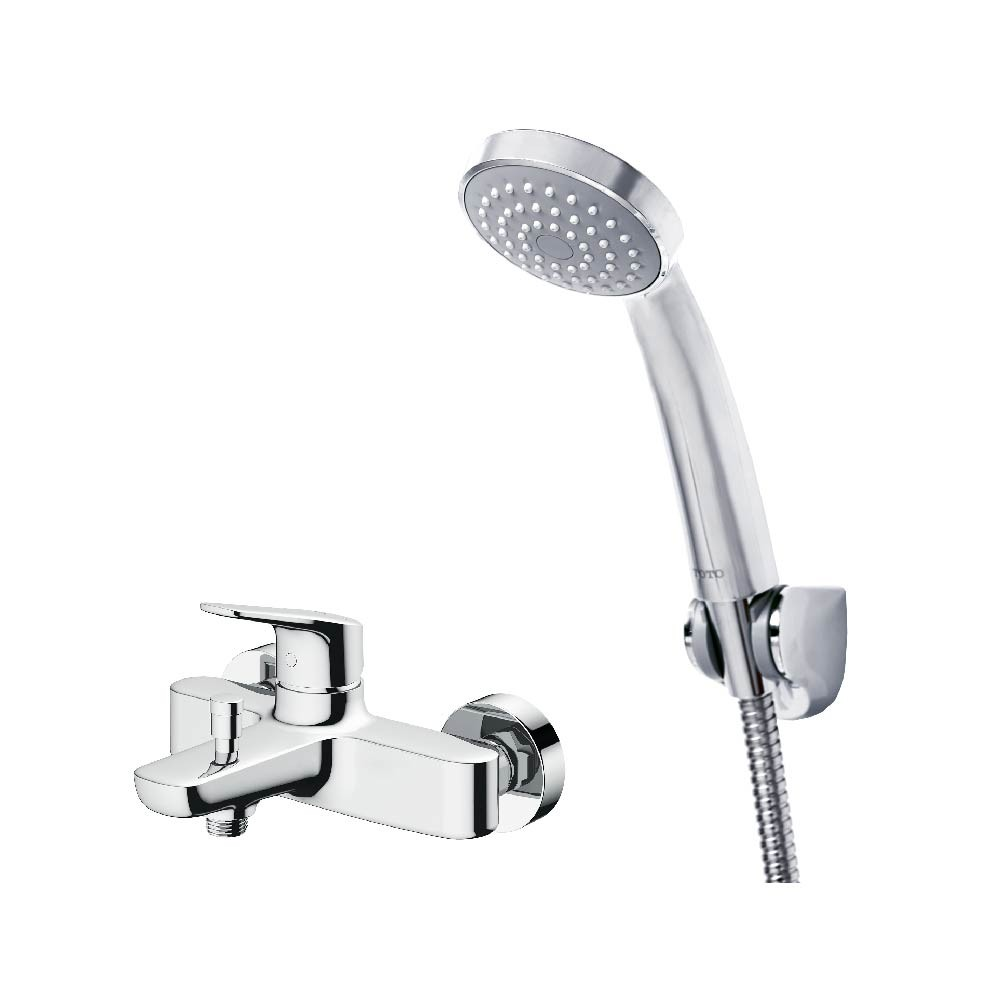 Bộ sen tắm Toto TBG03302V/DGH104ZR