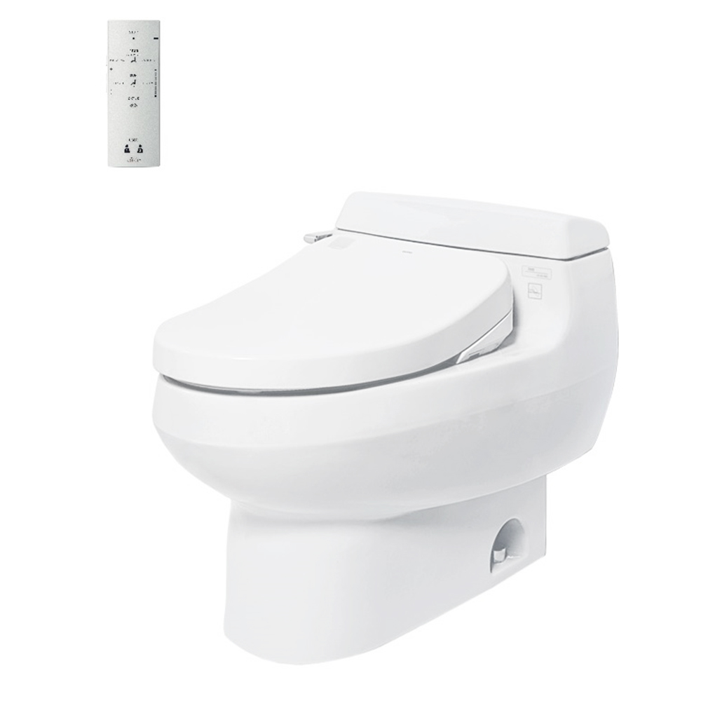 Washlet Toto MS688W4