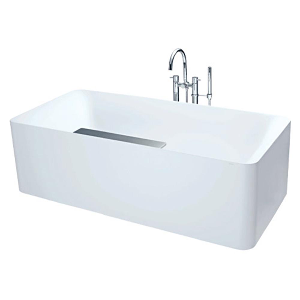 Bồn tắm nhựa FRP cao cấp Toto PJY1704HPWE#GW