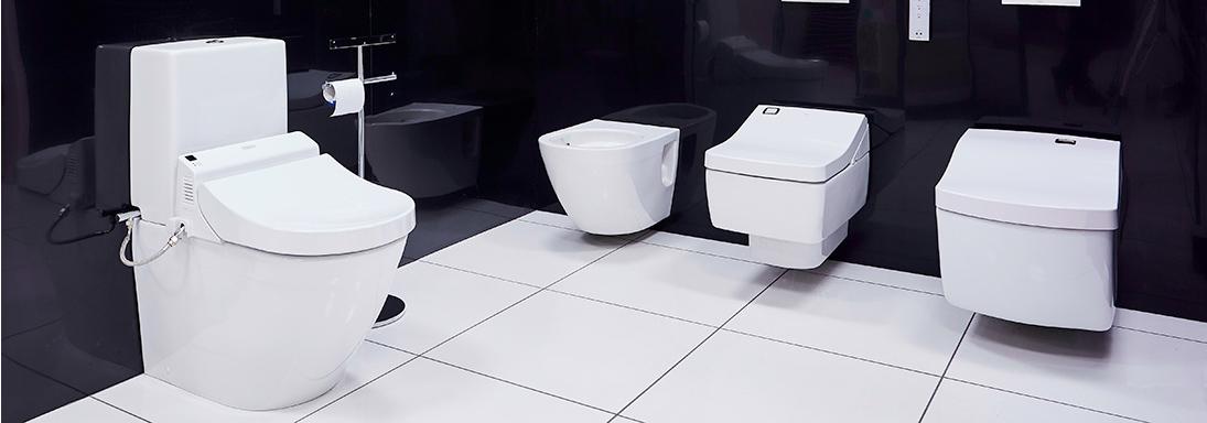 Những điều cần chú ý khi sử dụng nắp rửa điện tử TOTO