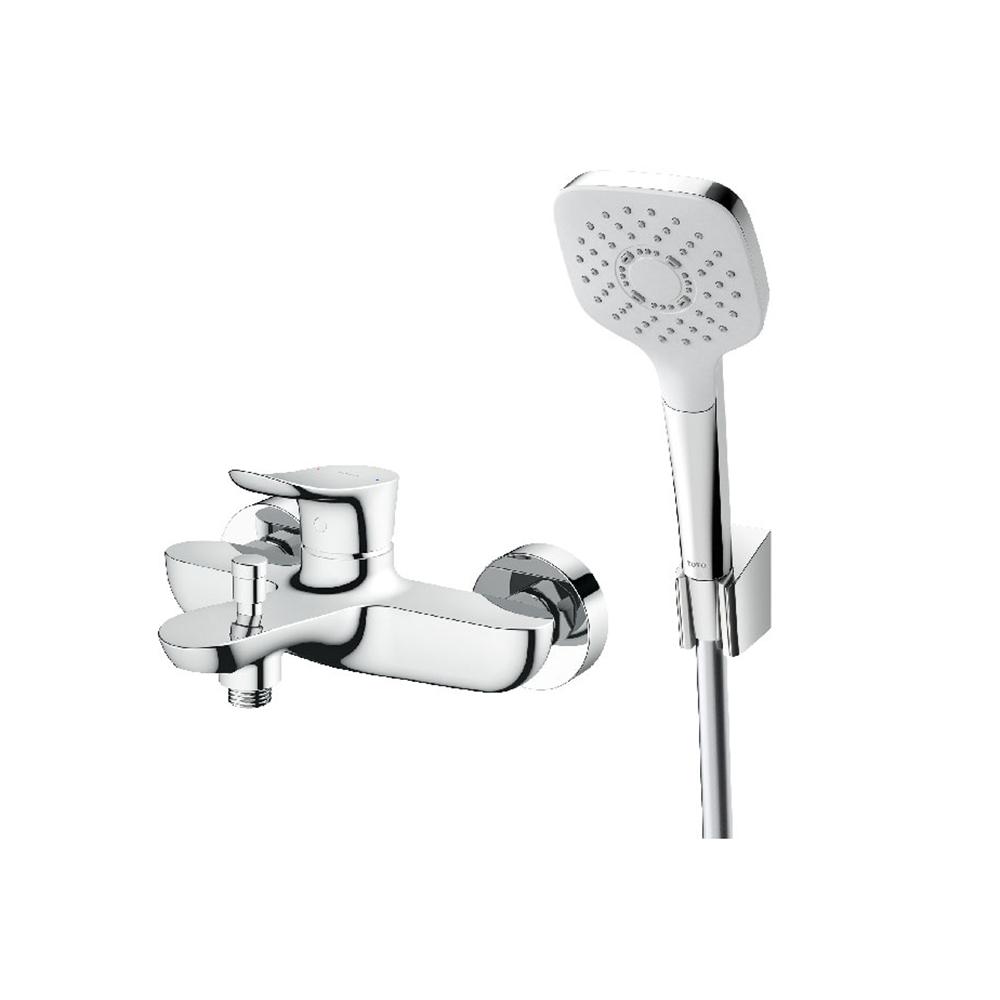 Bộ sen vòi tắm nóng lạnh TOTO TBG01302V/TBW02005A