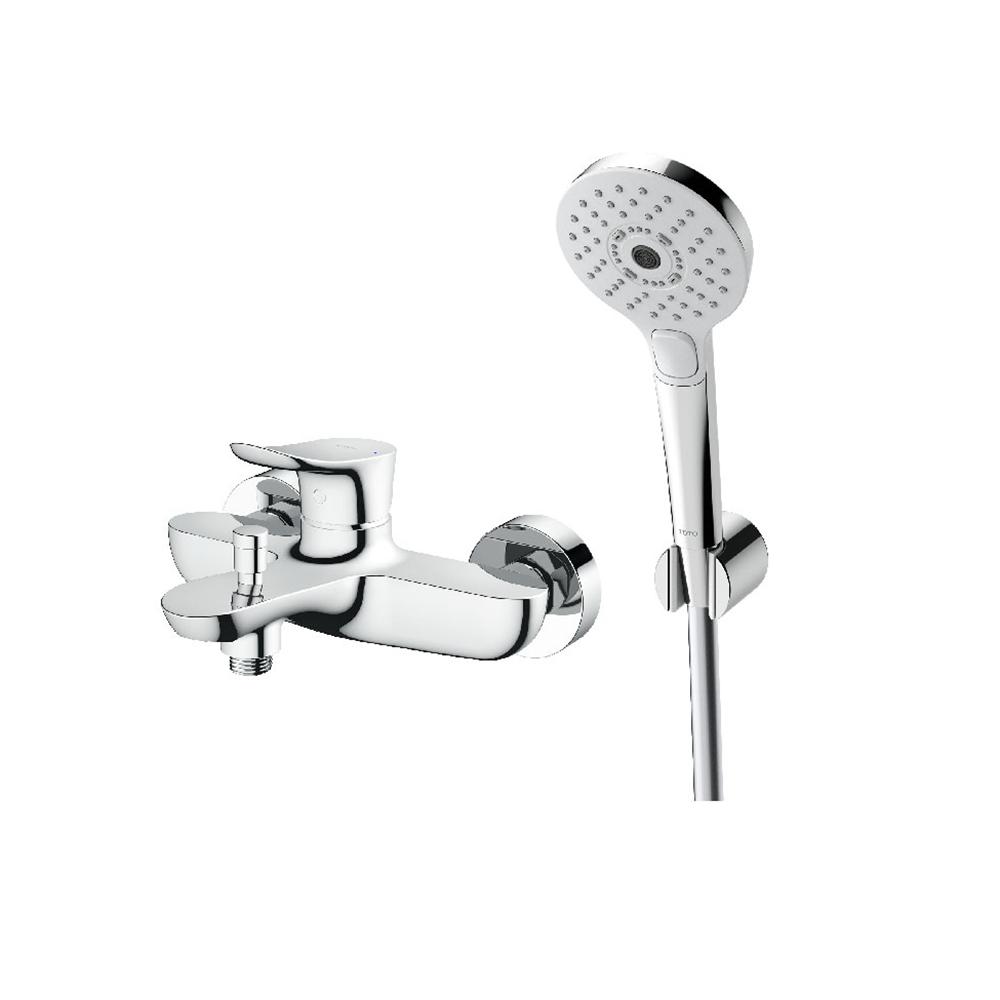 Bộ sen tắm Toto TBG01302V/TBW01010A