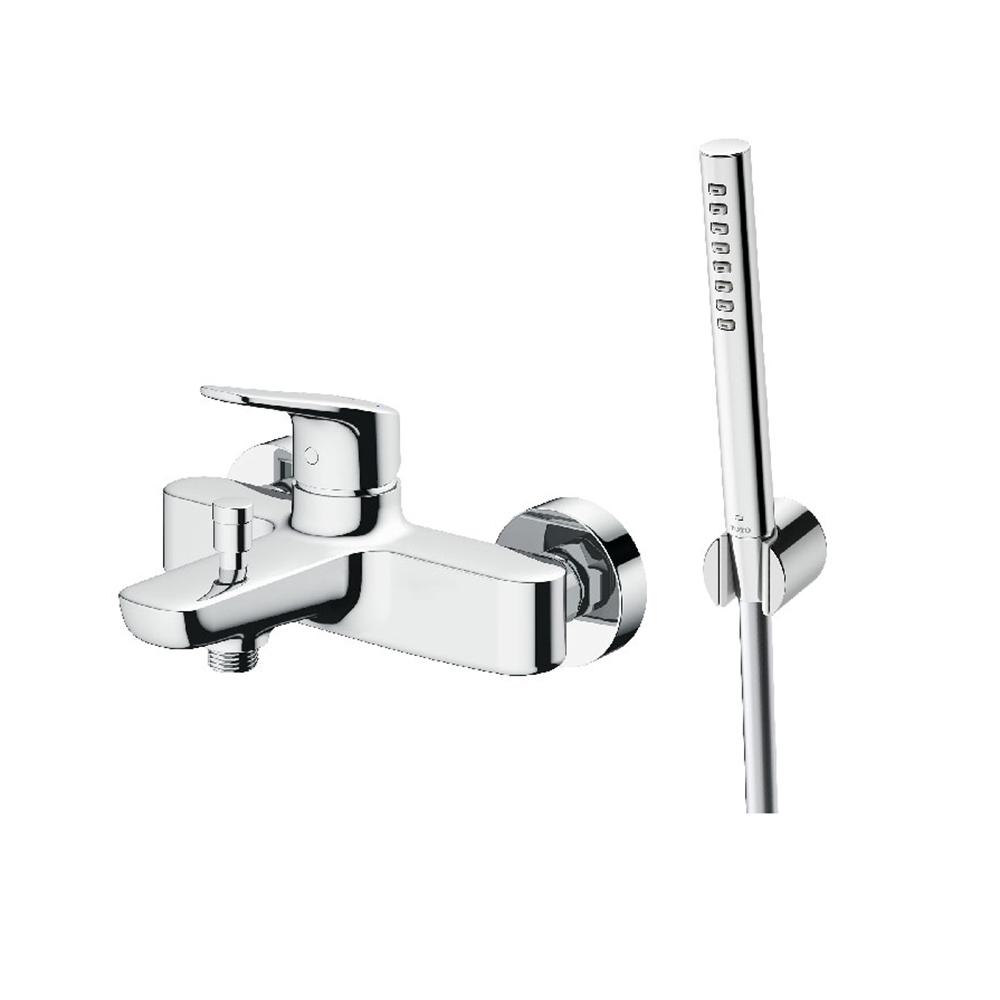 Bộ sen tắm Toto TBG03302V/TBW02017A