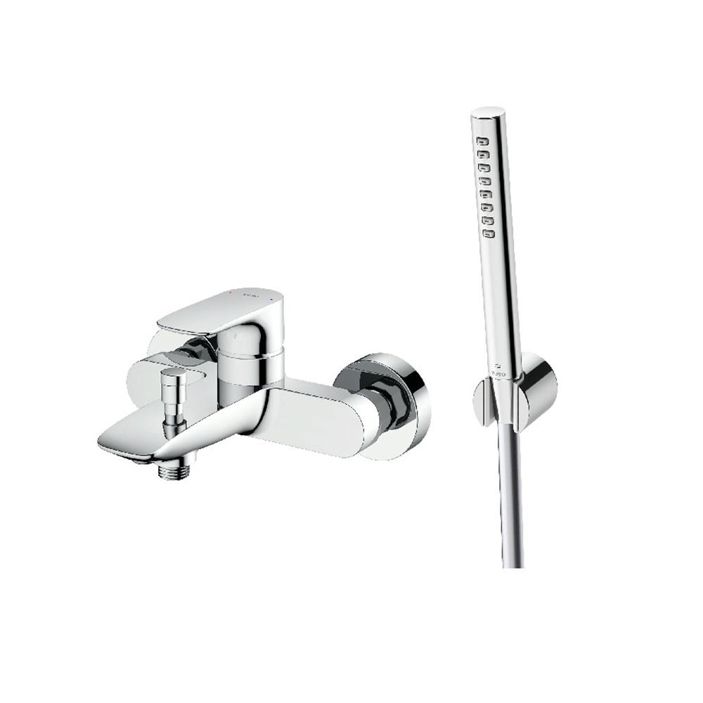 Bộ sen tắm Toto TBG04302V/TBW02017A