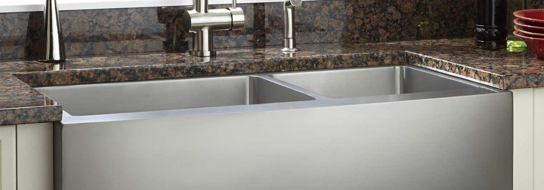 Một cô nội trợ đã tìm được bồn rửa chén 2 ngăn HCM ưng ý như thế nào?