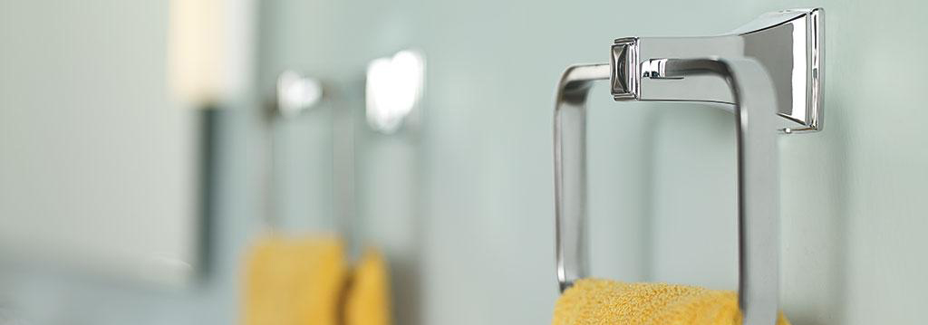 Bộ phụ kiện thiết bị vệ sinh Toto 100% giá gốc