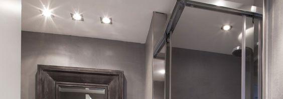 3 lưu ý khi chọn đèn led cho phòng vệ sinh