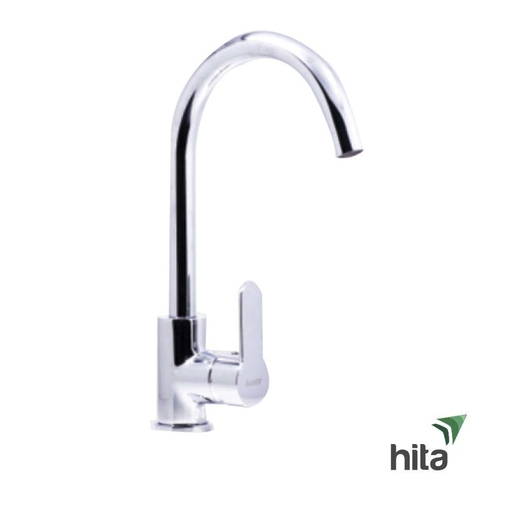 Vòi rửa chén Luxta L3223X6