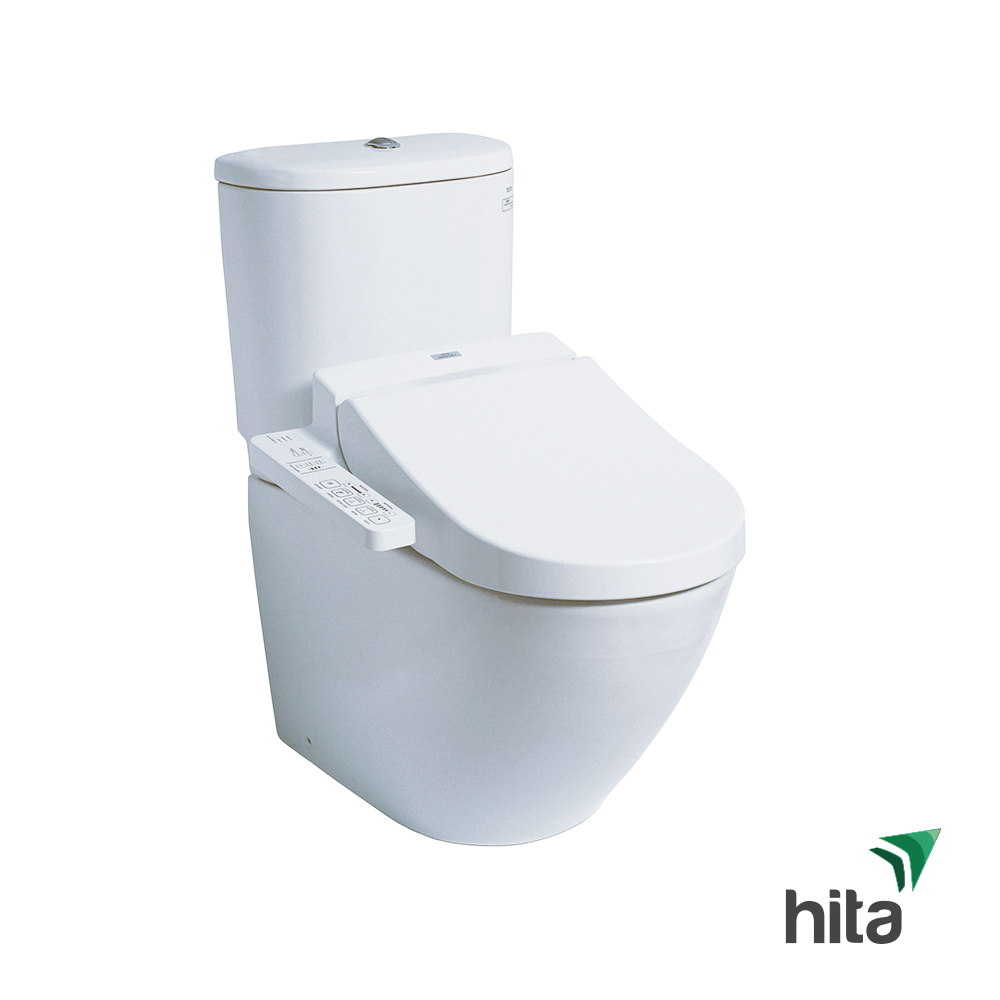 Washlet Toto CS761DW8