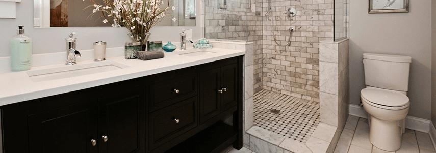 Chi phí xây phòng tắm và nhà vệ sinh chất lượng tiết kiệm với những sản phẩm nào?