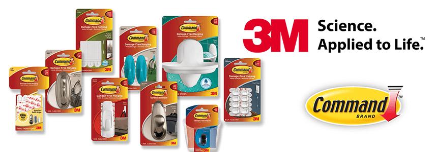 Giới thiệu về công ty 3M và các sản phẩm chất lượng mang thương hiệu 3M