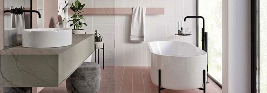 Những xu hướng thiết kế mẫu nhà vệ sinh hiện đại cho năm 2019