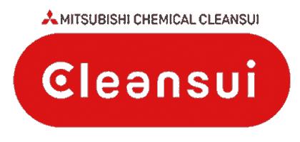 Thiết bị lọc nước Mitsubishi Cleansui