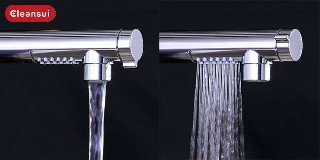 thiết bị lọc nước âm tủ bếp Mitsubishi Cleansui EU202 (mã cũ F904C1)