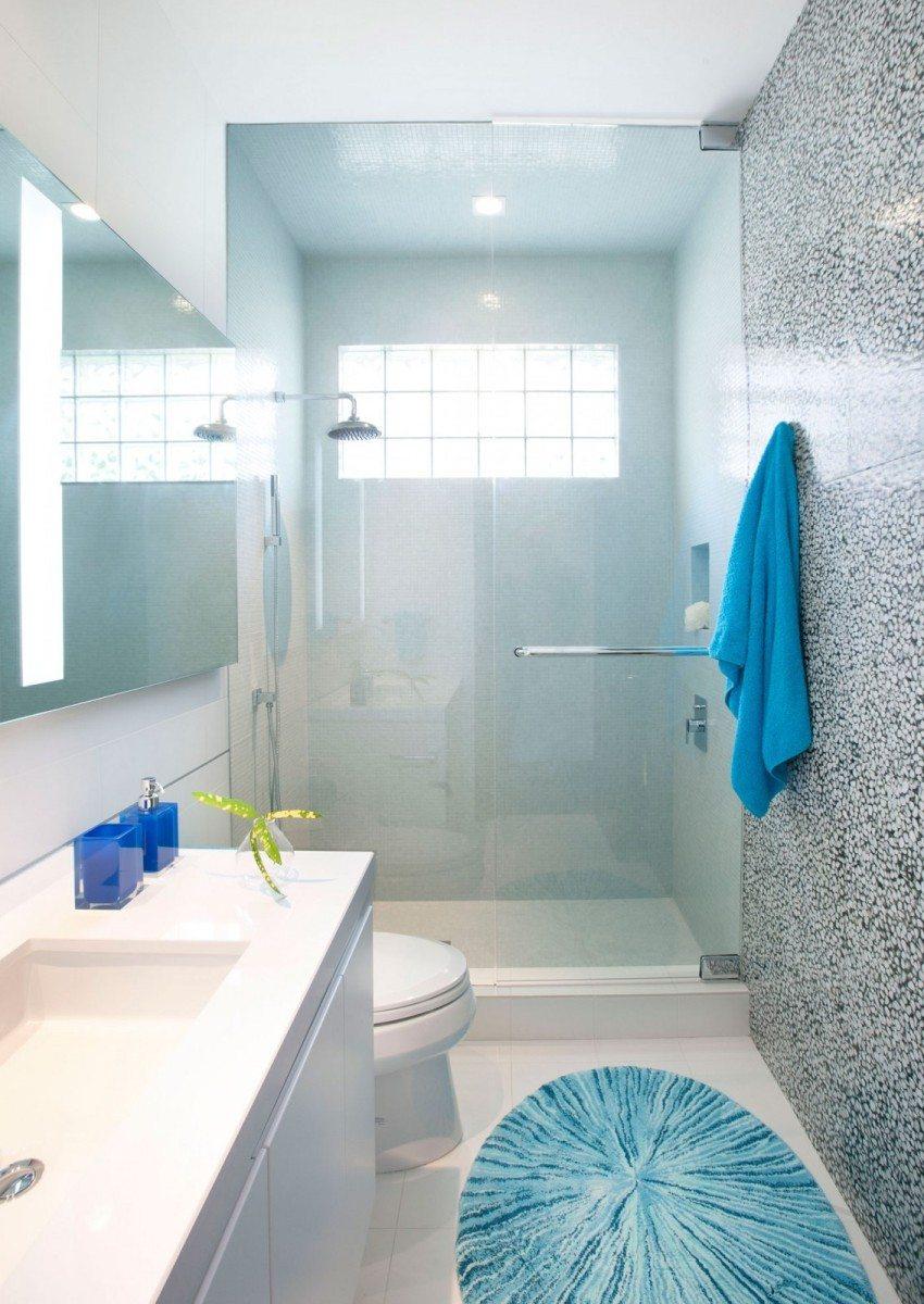Những mẫu thiết kế cho nhà vệ sinh 4 mét vuông 9