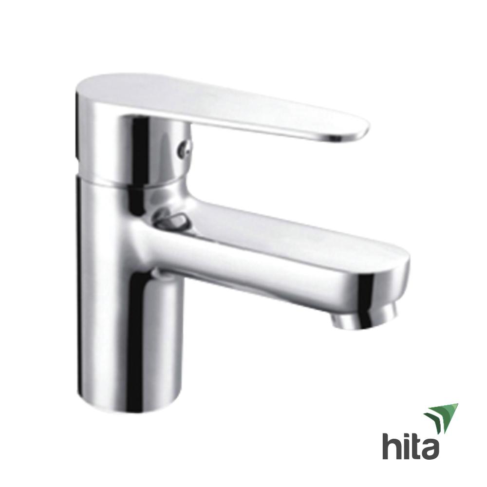 Vòi Lavabo nóng lạnh Luxta L1222C - Vòi bồn rửa tay rửa mặt giá rẻ