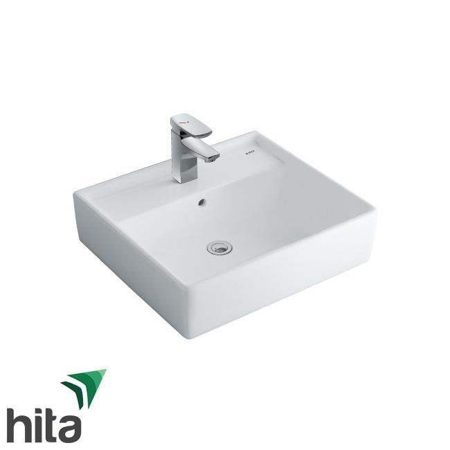 Chậu rửa lavabo Inax AL-293VEC tiêu chuẩn sản xuất Nhật Bản