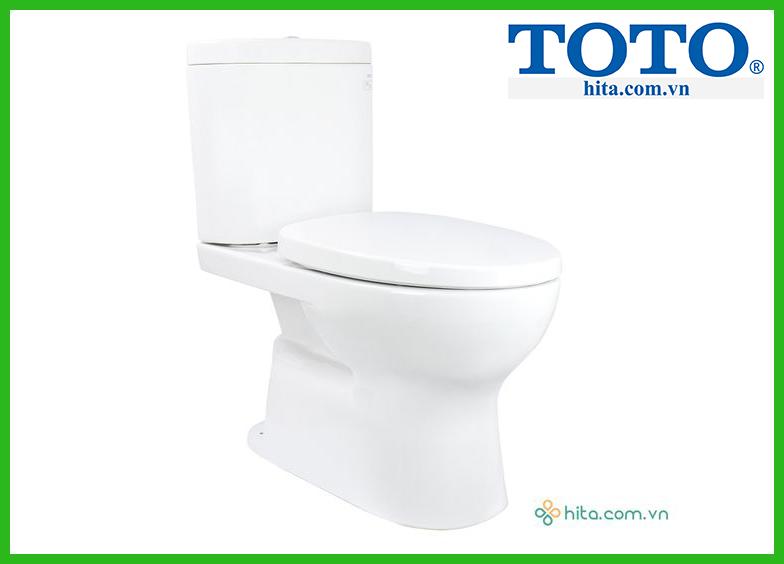 Bồn cầu 2 khối Toto CS320PDRT3