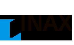 Image result for logo trên sản phẩm inax