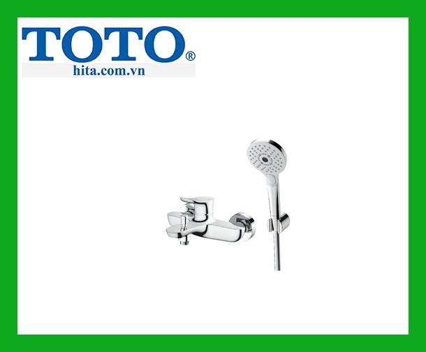 Bộ sen tắm Toto TBG01302V TBW01010A
