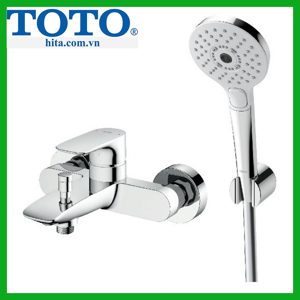 Bộ sen tắm Toto TBG04302V TBW01010A