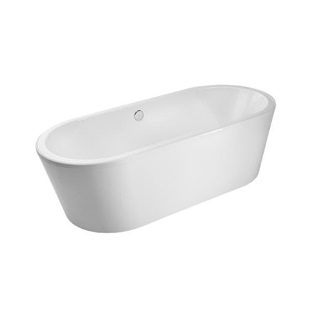 Bồn tắm đặt sàn Inax BF-1757 nhựa Arcylic