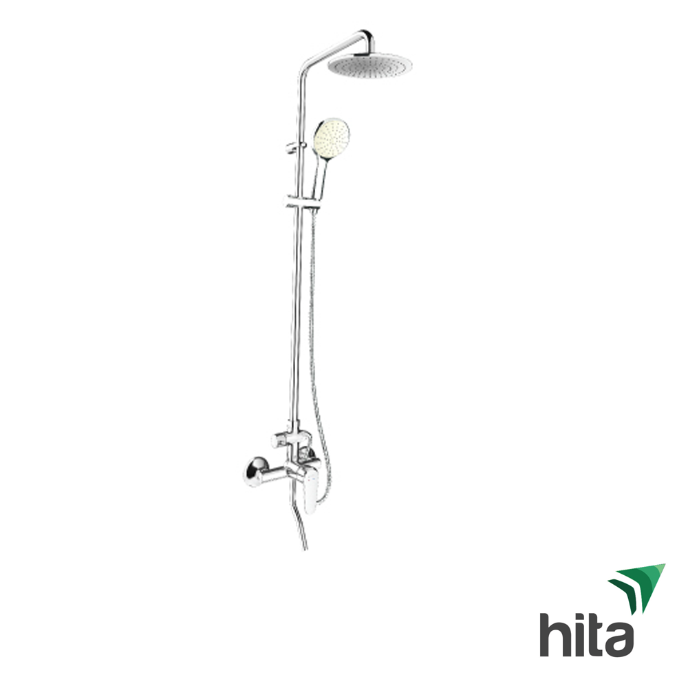 Sen cây tắm INAX BFV-2015S nóng lạnh, nhiệt độ đứng