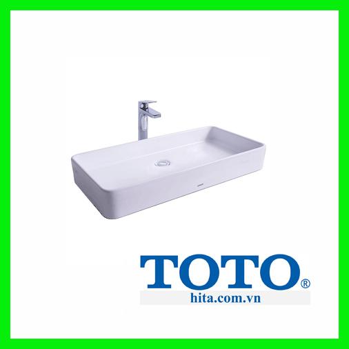 Chậu rửa đặt bàn Toto LT953