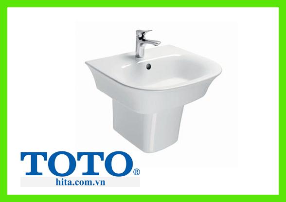lavabo toto 2019
