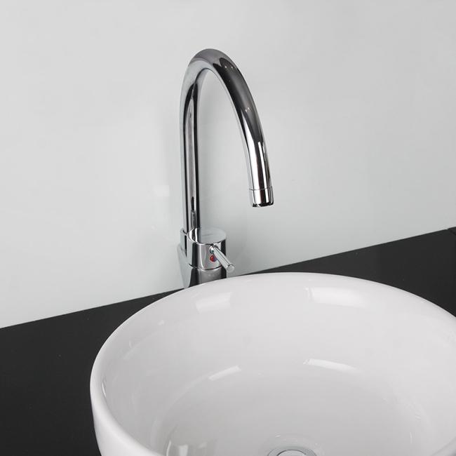 Vòi bếp rửa chén bát TOTODK307AS