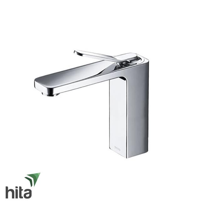vòi chậu lavabo TOTO DL349-1E nóng lạnh