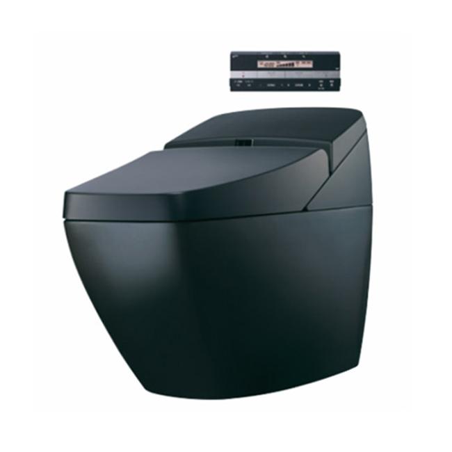 Bồn cầu cảm ứng Inax DV-R115SVH-VN- Bàn cầu điện tử thông minh