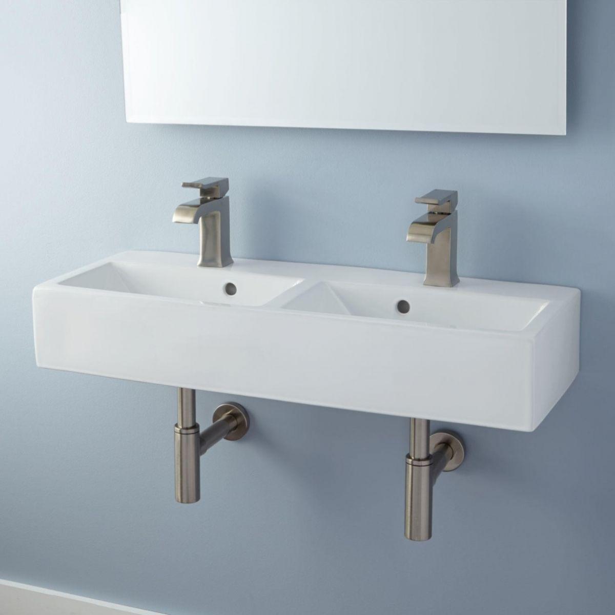 Hướng dẫn chọn kích thước thiết bị vệ sinh Inax chậu rửa mặt phù hợp 1