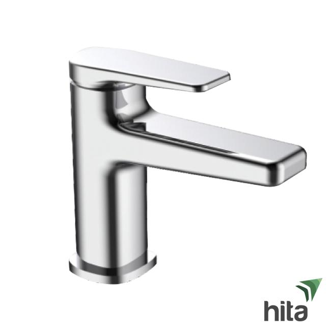 Vòi chậu rửa lavabo nóng lạnh Luxta L1229 - Vòi nước bồn rửa mặt, rửa tay giá rẻ