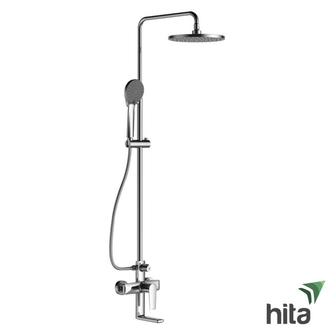 Sen cây nóng lạnh Luxta L7229 - Vòi hoa sen tắm đứng cao cấp giá rẻ