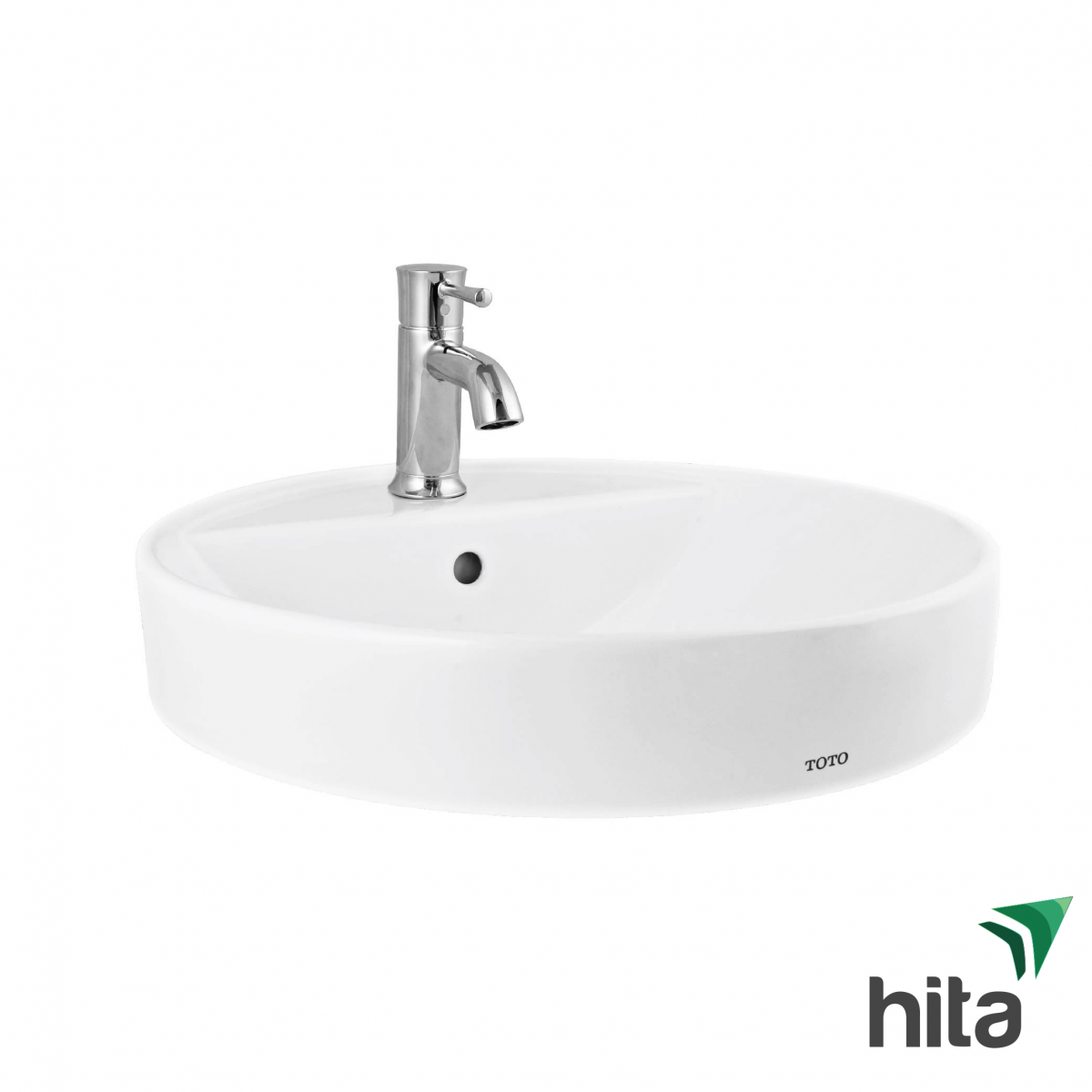 lavabo toto LT700CTR