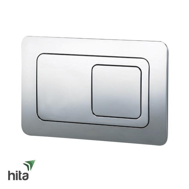 nắp đậy nút xả TOTO HMB003CPR-2 - Bộ xả âm tường / Van nhấn