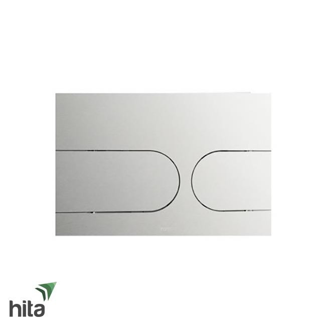 nắp đậy nút xả TOTO MB175M - Bộ xả âm tường / Van nhấn
