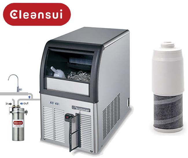 Máy lọc nước Cleansui MP02-4 bán công nghiệp 50l/h cho gia đình và nhà máy