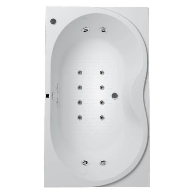 Bảng mức giá bồn tắm đặt sàn INAX 2019 ở tp hcm