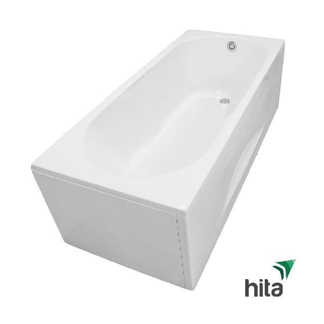 bồn tắm nhựa TOTO PAY1715VC/TVBF411 không tay vịn có yếm