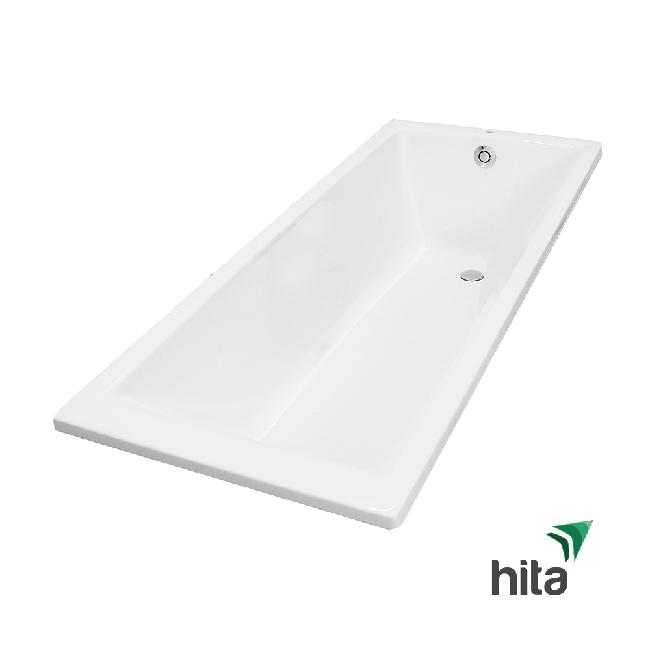 bồn tắm nhựa TOTO PAY1720V/TVBF411 không tay vịn, không yếm